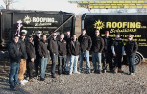 Meet The Team of Owen Sound