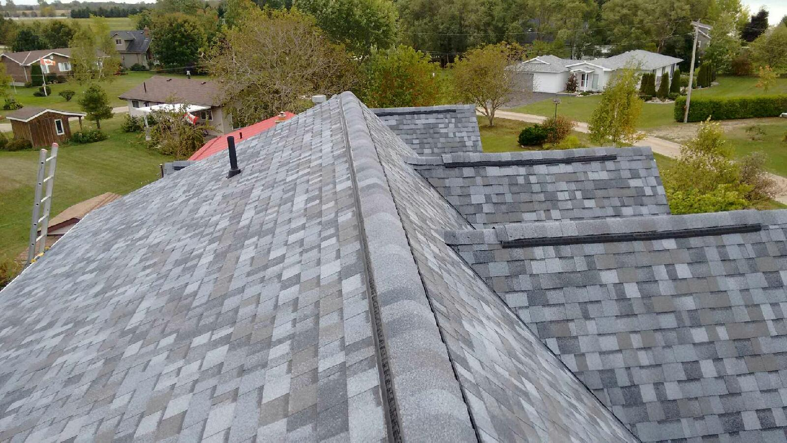 When You Contact Us At AM Roofing Solutions, Whether By Phone Or Email, We  Will Respond To Make Arrangements To Assess Your Residential Roofing  Problem.