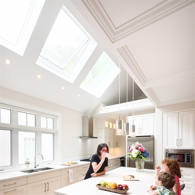 velux skylights am roofing solutions
